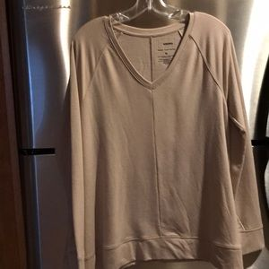 Sonoma Soft Touch Poncho Top M